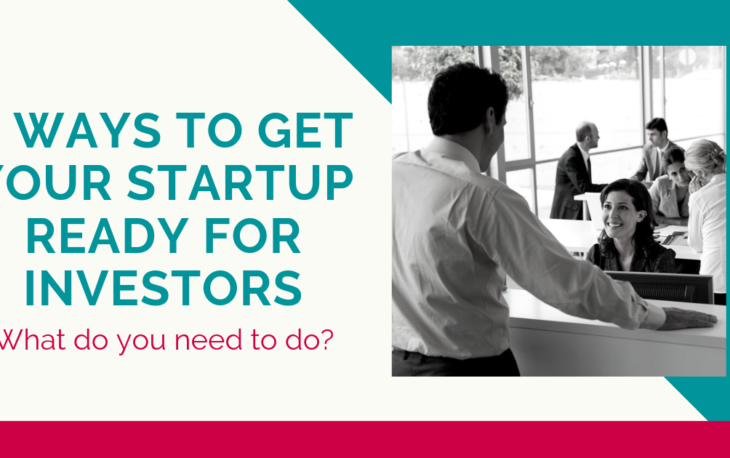 is your startup looking for investments