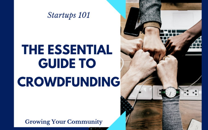 entrepreneur guide to crowdfunding