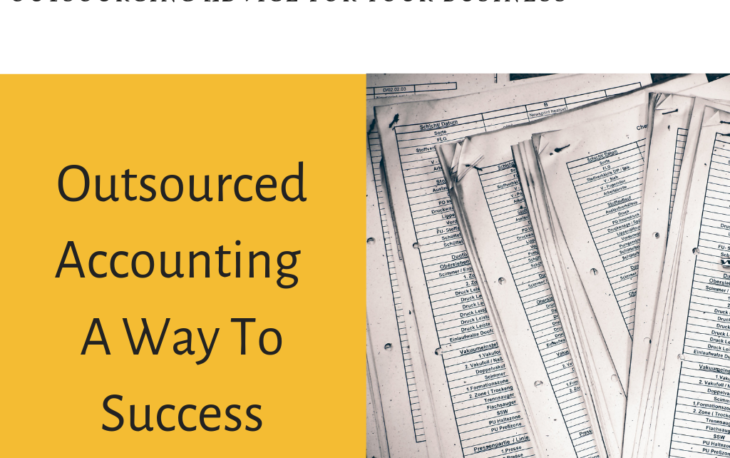why you should outsource your accounting