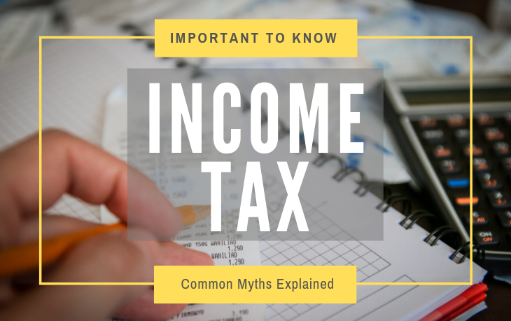 Income Tax & Its Importance